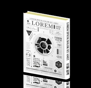 ローレムイプサムのイメージ